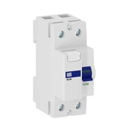 Interruptor Diferencial Residual Bipolar 40A [ RDW-30-40-2 ] - Weg