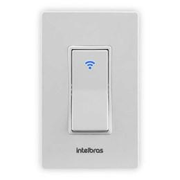 Interruptor Inteligente Wi-Fi [ EWS 101 I ] - Intelbras
