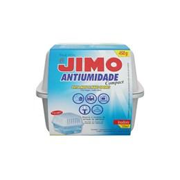 Jimo Antiumidade Inodoro + Refil 450 gr [ 1781-0 ] - Jimo