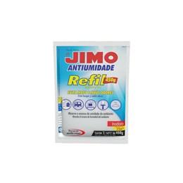 Jimo Antiumidade Inodoro Refil 450 gr [ 17825 ] - Jimo