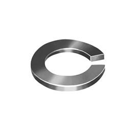 KIT Arruela Pressão - Inox 5/32 3000UN 81505100 Ciser