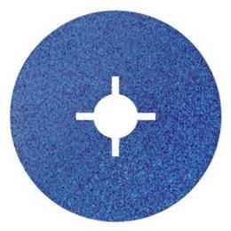 "KIT Lixa Disco 4.1/2"" G 36 Ferro/Inox - Bosch 50UN"