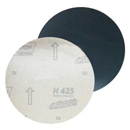 "KIT Lixa Disco 7"" G 320 Pedra H-425 50UN Norton"