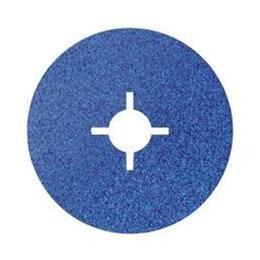 "KIT Lixa Disco 7"" G 36 Ferro/Inox - Bosch 50UN"