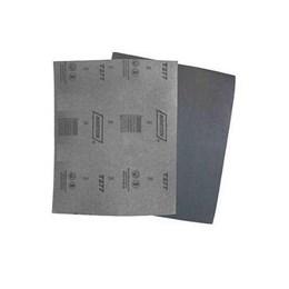 KIT Lixa Folha Papel G 100 d´Água T-277 - 100UN - Norton