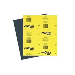 KIT Lixa Folha Papel G 2000 d´Água T-401 - Norton 50UN