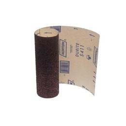 KIT Lixa Folha Papel G 24 Assoalho S411 - 10UN - Norton