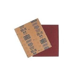 KIT Lixa Folha Papel G 80 Massa A-257 - 200UN - Norton