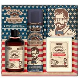 Kit Men America [ 160687 ] - Centralsul