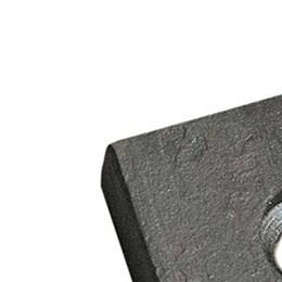 Lâmina para Máquina de Corta Ferro N.1 [ LMV082 ] - Metalsul