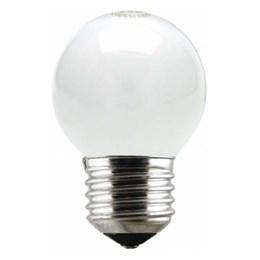 Lâmpada Bolinha Leitosa 15 W [ 11050022 ] (220V) - Taschibra