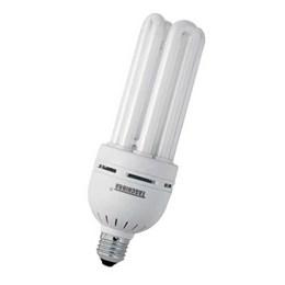Lâmpada Compacta 4U 40 W Branca [ 11030118 ] (220V) - Taschibra