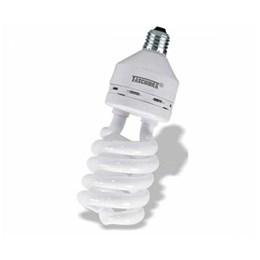 Lâmpada Compacta Espiral 45W Branca [ 11030368 ] (220V) - Taschibra