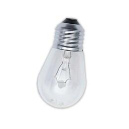 Lâmpada Geladeira/Fogão Clara E-27 40 W [ 11050004 ] - Taschibra