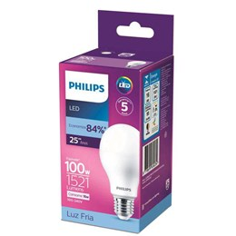 Lâmpada Led 16W 6500K A65 [ 929002038712 ] (Autovolt) - Philips