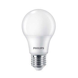 Lâmpada Led 4,5W 6500K A60 [ 929002037512 ] (Autovolt) - Philips