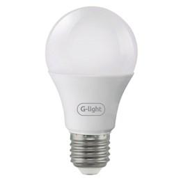 Lâmpada Led 9W 6500K A60 [ 185.04.0298-0 ] (Autovolt) - G-Light