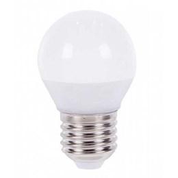 Lâmpada LED Bolinha 4.8W 2700K [ 11080404 ] (Autovolt) - Taschibra