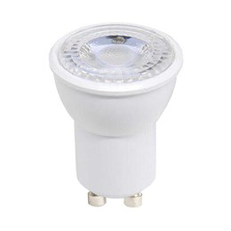 Lâmpada LED Dicróica MR11 3.5W GU10 6500K [ 11080418 ] (Autovolt) - Taschibra