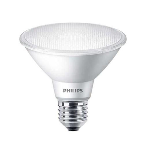 Lâmpada LED Par 30 9W 2700K [ 929001389612 ] - Philips