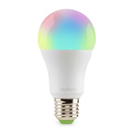 Lâmpada LED Wi-Fi Smart [ 11080379 ] Autovolt - Intelbras
