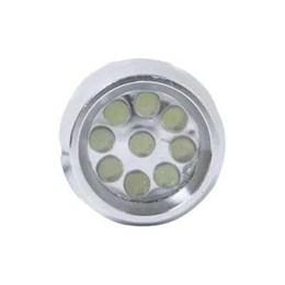 Lanterna Pequena 9 Leds [ 31890 ] - Nautika