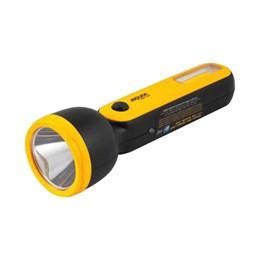 Lanterna Recarregável 2 Leds [ 8075080100 ] - Vonder