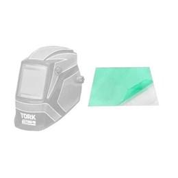 Lente de Proteção Externa MSEA-1103 1pç [ MSEA1103002 ] - Super Tork