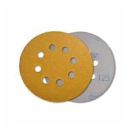 """Lixa Disco 5"""" G 40 Pex Madeira G-125 [ 05539535664 ] - Norton"""