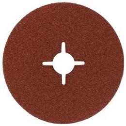 "Lixa Disco 7"" G 100 Ferro [ 2608605488 ] - Bosch"
