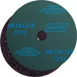 "Lixa Disco 7"" G 24 Ferro F-212 [ 5539539256 ] - Norton"