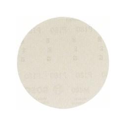 "Lixa Disco Jogo 5"" G 100 Madeira 5 Pc [ 2608621145 ] - Bosch"