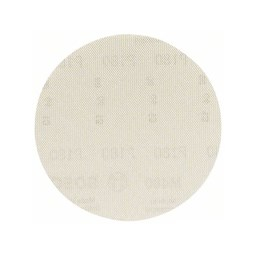 "Lixa Disco Jogo 6"" G 100 Madeira 5 Pc [ 2608621163 ] - Bosch"