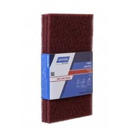 Lixa Folha Bear-Tex 130x240 Ferrugem 3 Peças [ 69957328761 ] - Norton