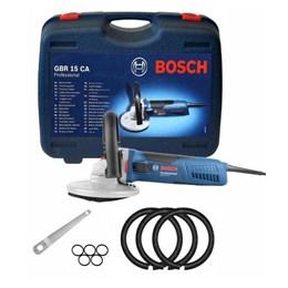 """Lixadeira Angular 5"""" 1500W  [ GBR15CA ] (220V) - Bosch"""