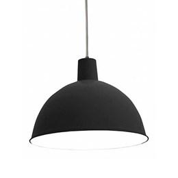 Luminária Pendente Preto Td 821 [ TD 821 ] - Taschibra