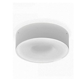 Luminária Plafon Circular Sushi LED [ 02040039-01 ] - Taschibra