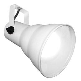 Luminária Spot HOL Para Eletrocalha Branca [ 03010033-01 ] - Taschibra
