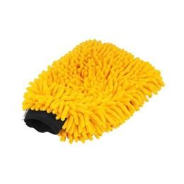 Luva de Microfibra para Limpeza Automotiva [ 6364025180 ] - Vonder