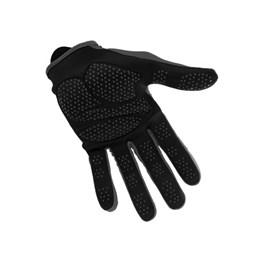 Luva Fechada Speed XD Cinza/Azul G [ 2457-020G ] Pro Hand
