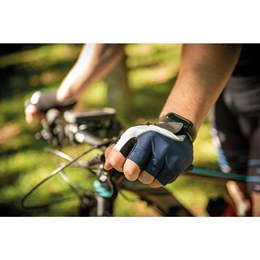 Luva para Ciclismo M [ 43213/002 ] - Tramontina
