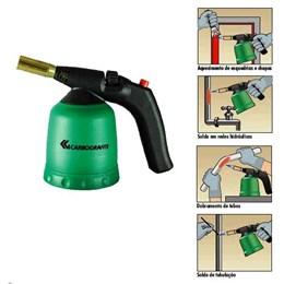 Maçarico Gás Soldador Para Gas Butano / Propano 190G [ 012496112 ] - Carbografite