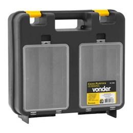 Maleta Plástica para Ferramentas Vd-7001 [ 6107700100 ] - Vonder