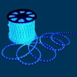 Mangueira Luminosa Inc. Azul   (Metro) (N) - G-Light