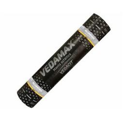 Manta Asfáltica 3mm 1 Face Alumínio (Metro) [ 112521 ] - Vedacit
