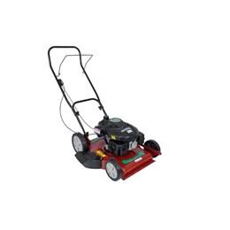 Máquina Cortar Grama sem Recolhedor Gasol 4T sem Tração 6 Hp [ GSR6000-RG ] - Garthen