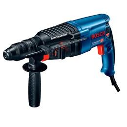 Martelete SDS Plus 800W com Maleta GBH2-26 DRE 220V Bosch