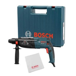Martelete SDS Plus 850W com Maleta GBH 2-28 D 220 Bosch
