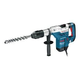 Martelo 1150W Perfurar/Romper C/Maleta GBH5-40DCE 220V Bosch