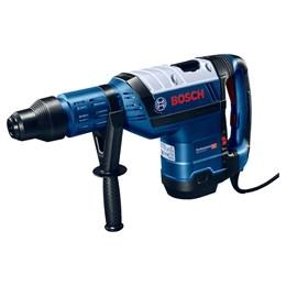 Martelo 1500W Perfurador/Romp. c/Maleta GBH8-45DV 220V Bosch